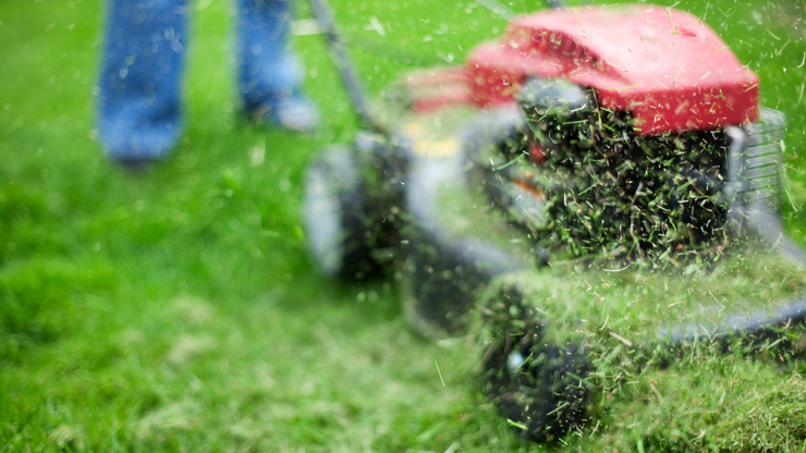 New Bill To Incentivize Switch To Electric Landscaping Equipment
