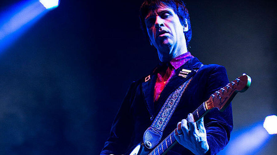 The Smiths' Johnny Marr Reveals The Best Lyricist He's Ever Worked With