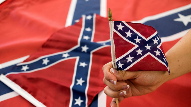 Black Students Suspended For Planning Protest Against White Students Waving Confederate Flag | BIN: Black Information Network