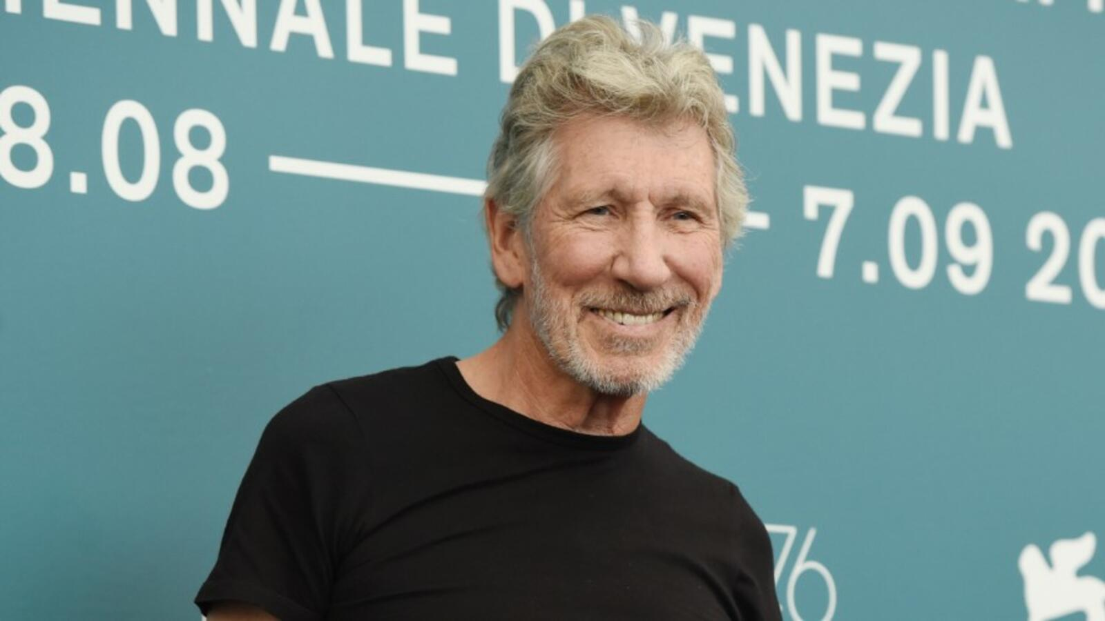 Pink Floyd's Roger Waters Gets Married For The Fifth Time: See The Photos
