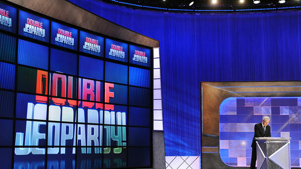 Jeopardy Pop Quiz, Family Feud on GMSD, & a Rock Threesome! [PODCAST]