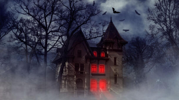 'The Most Haunted House In America' Returns With Tours In San Diego