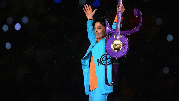 Prince's Estate Shares New Music To Celebrate 'Controversy' Anniversary