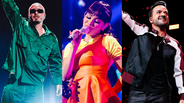 2021 iHeartRadio Fiesta Latina: All The Jaw-Dropping Moments