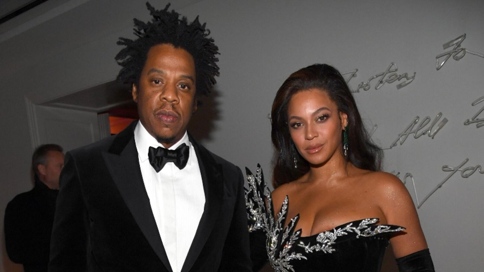 Jay-Z And Beyoncé Are Selling New Orleans Mansion That Caught On Fire