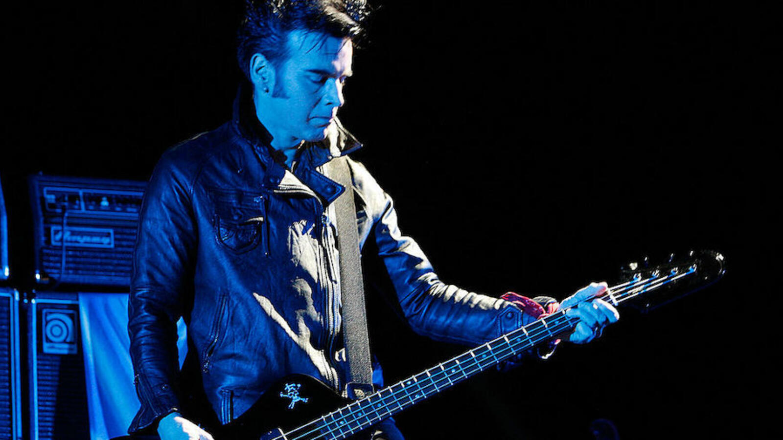 Simon Gallup Says He's Still In The Cure Months After Announcing Departure
