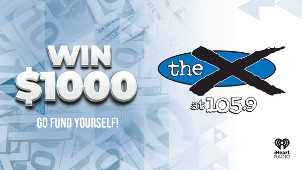 Listen to win $1,000 and Go Fund Yourself!