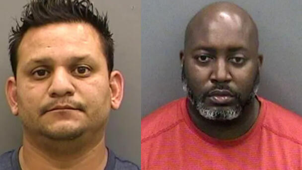 Teacher, Pastor, Among 125 Arrested In Human Trafficking Sting In Florida