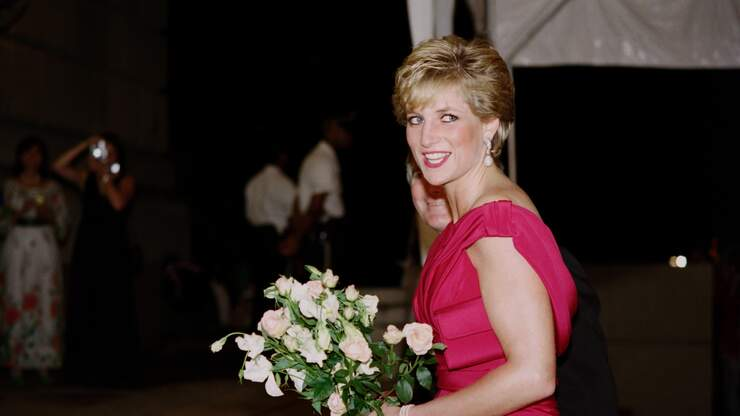 Princess Diana Exhibit Featuring Untold Stories And Images Coming To NYC