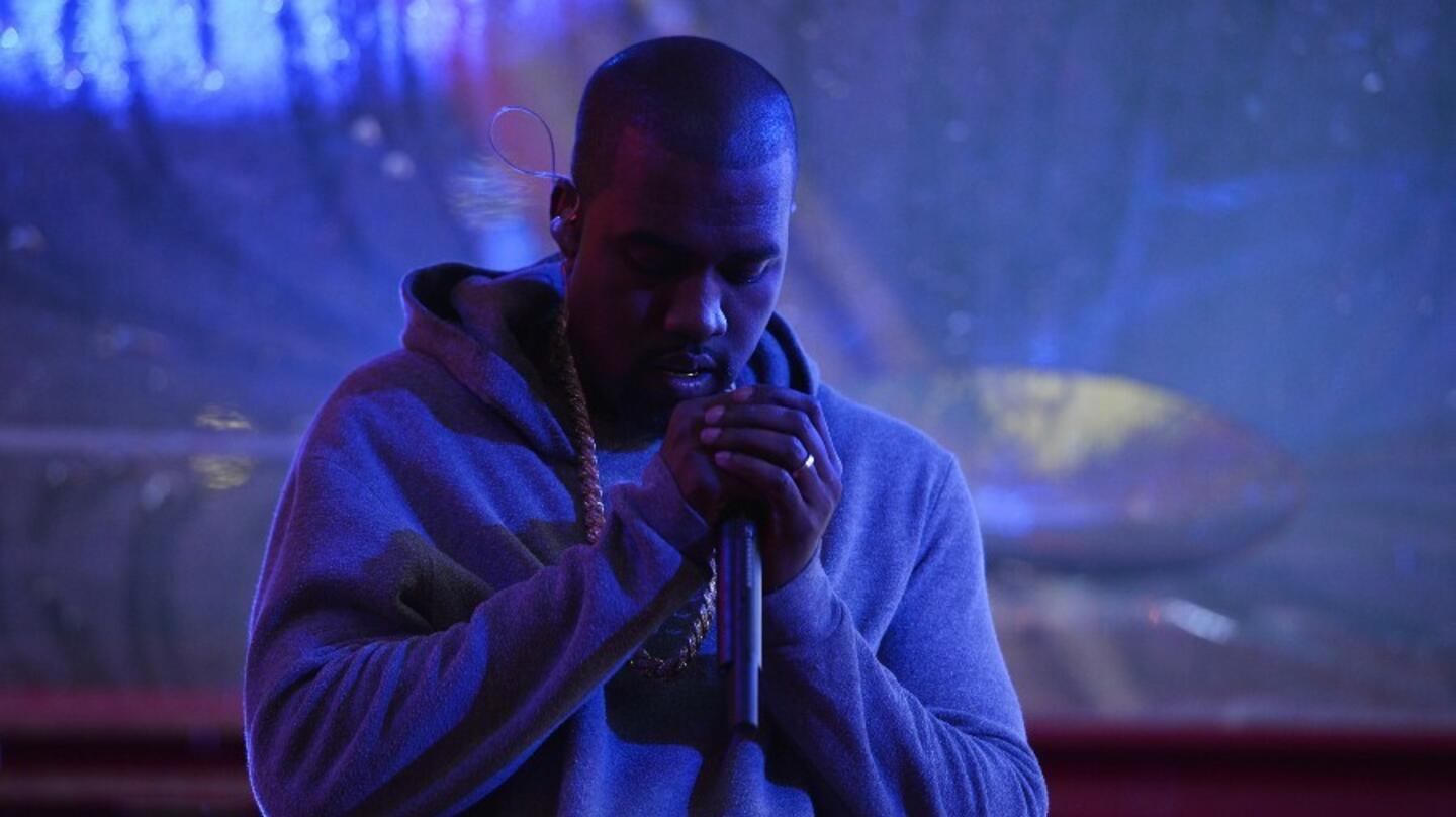 New Name, Who Dis: Kanye West Officially Changes His Name