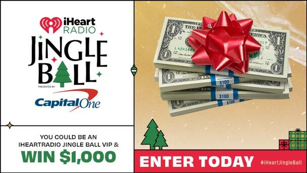 Listen For Your Chance To Win!