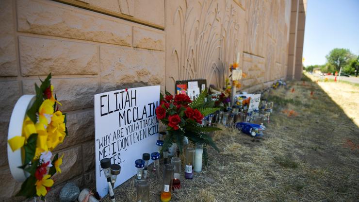Elijah McClain's Family Lands Settlement With City Of Aurora After Filing Federal Lawsuit   BIN: Black Information Network