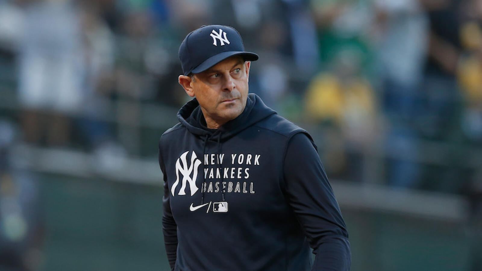 Yankees Make Decision On Aaron Boone's Future