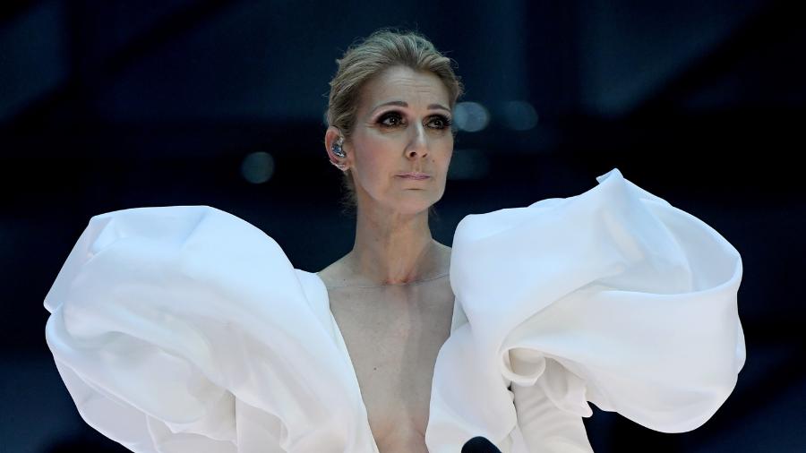 Celine Dion Postpones Las Vegas Residency Due To Medical Issues