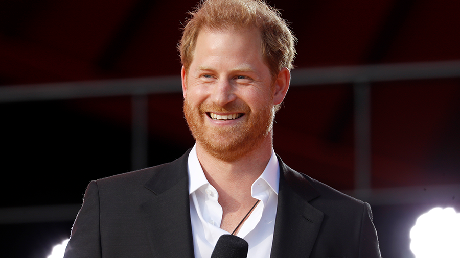 Inside Prince Harry's 'Special' Bond With Lilibet 'There's So Much Love'