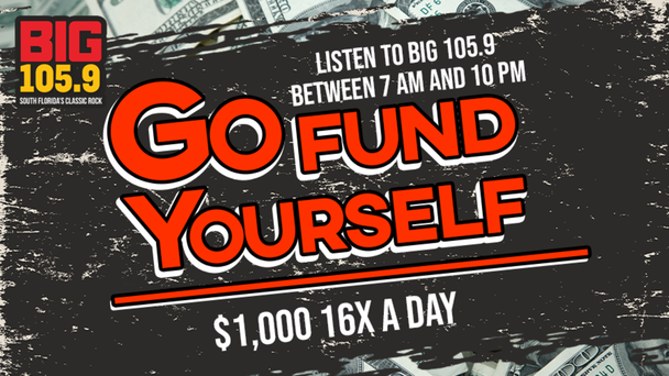 We have your chance to win $1,000 16 times a day