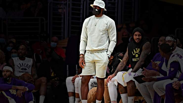 Why This Season is LeBron's Last Chance to Win Another Championship