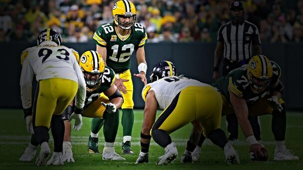 Why It's Now Obvious Aaron Rodgers is Leaving Green Bay After this Season