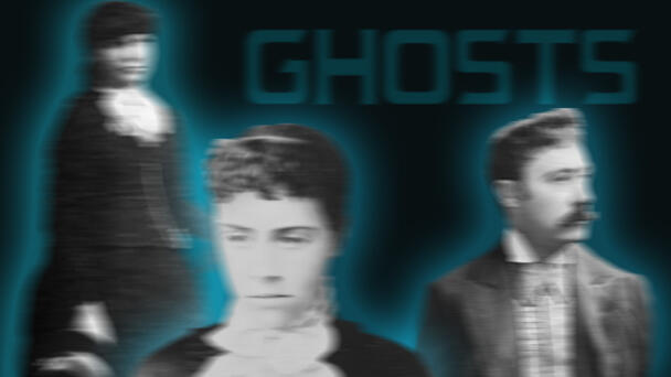 San Diego's Most Believable Ghost Stories