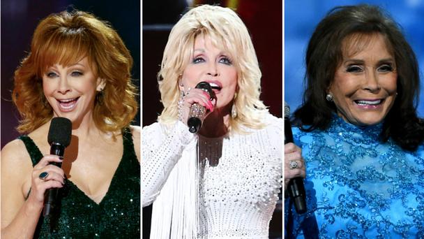 See Reba McEntire, Dolly Parton & Loretta Lynn As The 'Hocus Pocus' Witches