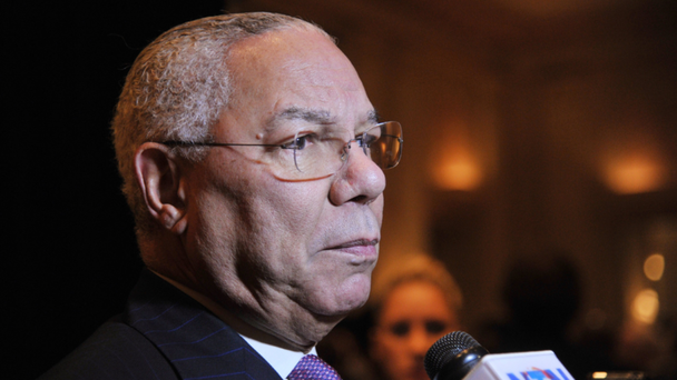 Health Experts Dispel Rumor That Colin Powell Died Due To COVID-19 Vaccine