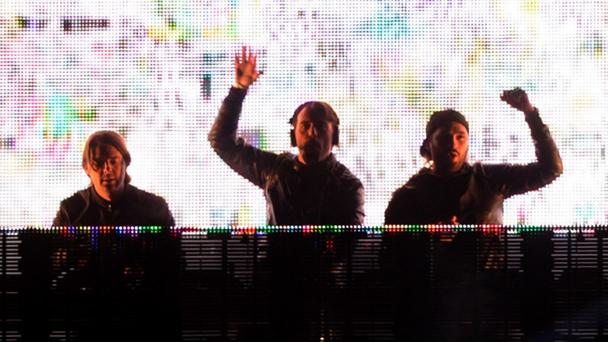Coachella Begins Teasing 2022 Lineup With Swedish House Mafia