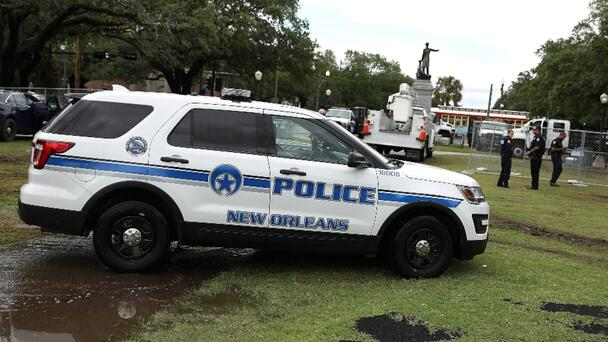 Louisiana Cop Grabs Black Woman By Her Hair Then Slams Her To The Ground