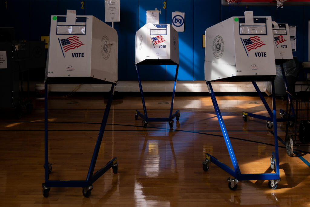 Are You Confident Voting In Utah Is Fair And  Square ?