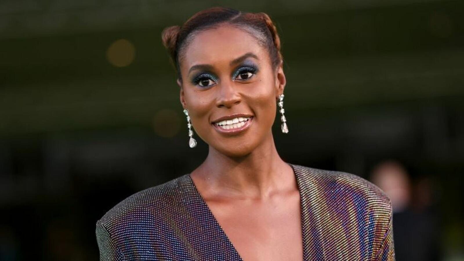 Issa Rae Opens Up About Marriage During The Pandemic, Oversharing & More