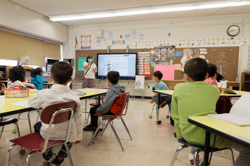 Knowing What Teachers Are Teaching Your Children
