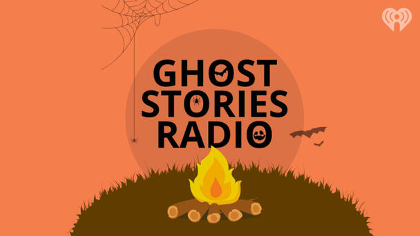 We're serving up screams with endless tales of ghosts, witches, time travel, vampires and more!