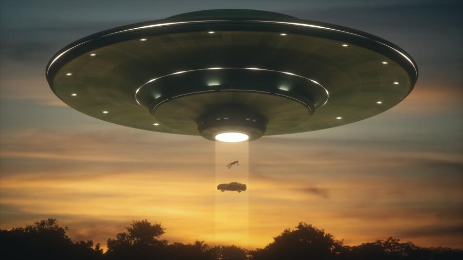 This Arizona City Has Had The Most UFO Sightings In The Entire Nation