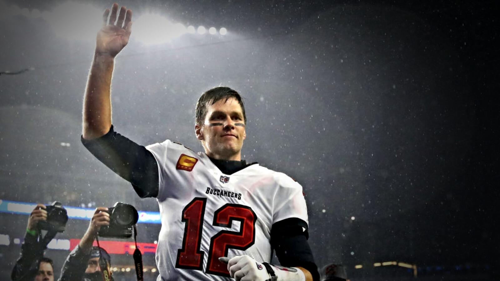Tom Brady's Week 7 Game Will Be One of His Few Firsts Left to Accomplish