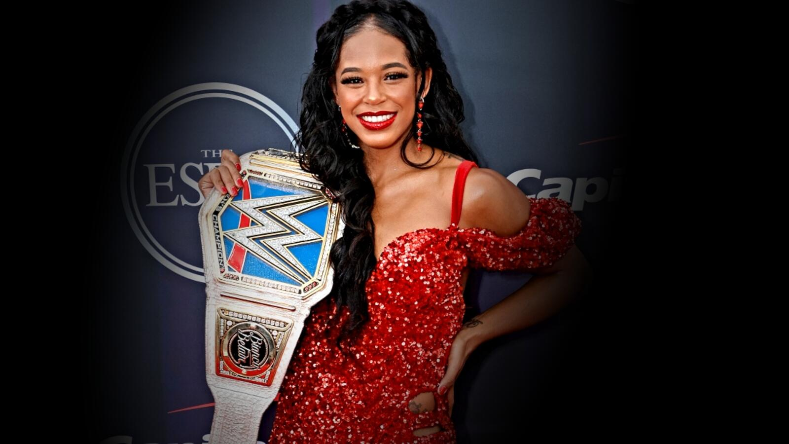 Bianca Belair Tops Annual PWI Women's 150 List; Top 5 is Revealed