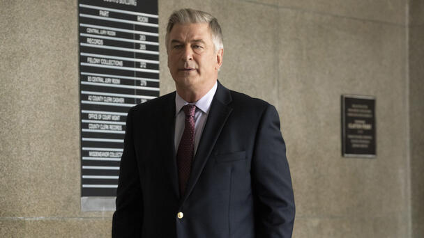 Gun Alec Baldwin Fired During Accident Contained 'Live Round,' Union Says