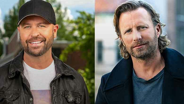 Cody Alan Announces Exclusive Event With Dierks Bentley