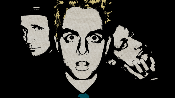 Green Day Announce 'The BBC Sessions' Live Album