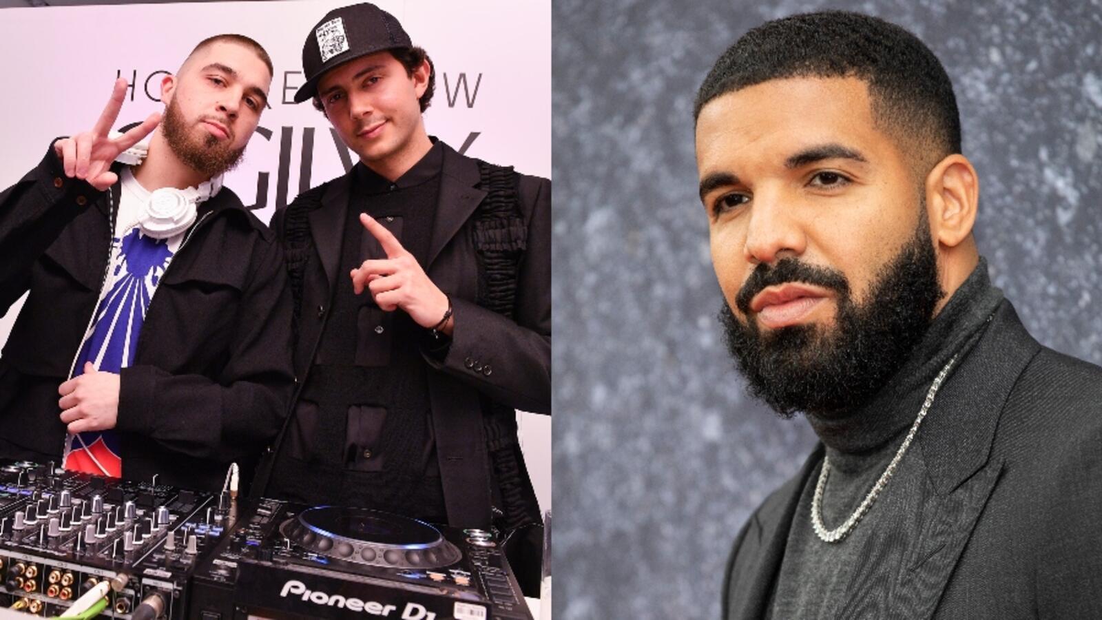 Majid Jordan Team Up With Drake On New Song 'Stars Align'