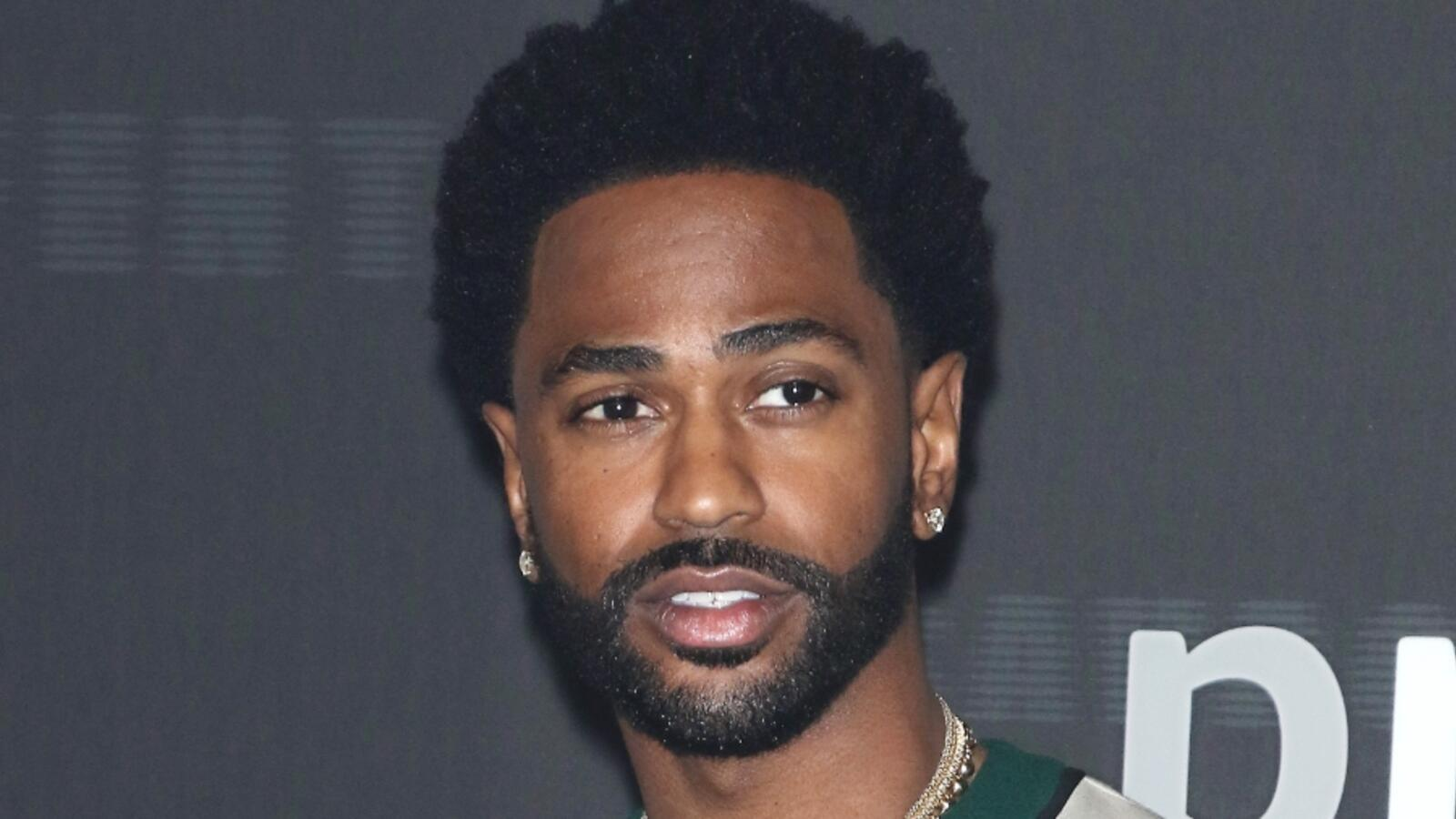 Big Sean Poses With 65,000 Bees In 'What A Life' Visual