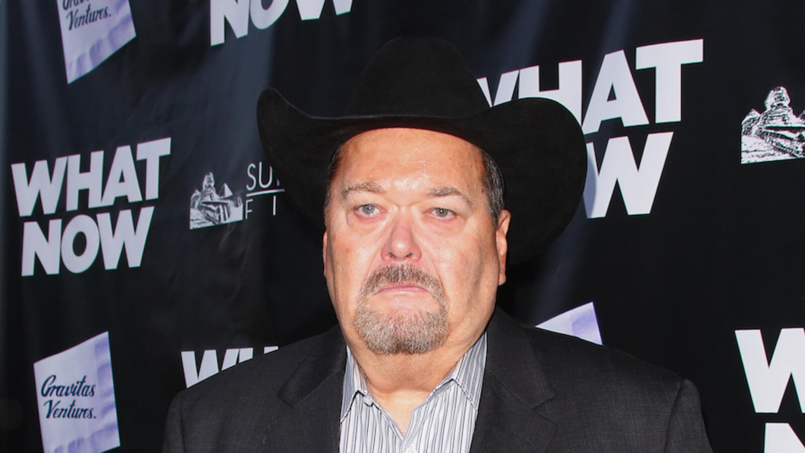 Hall Of Fame Wrestling Announcer Jim Ross Announces Skin Cancer Diagnosis
