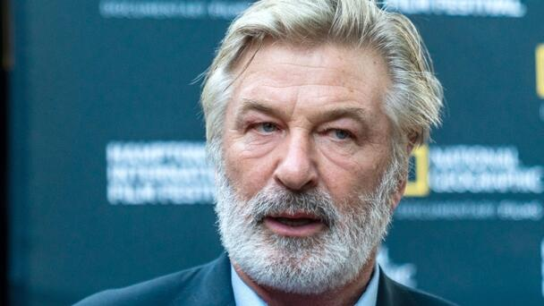 Halyna Hutchins' Father Says Alec Baldwin 'Not Responsible' For Her Death