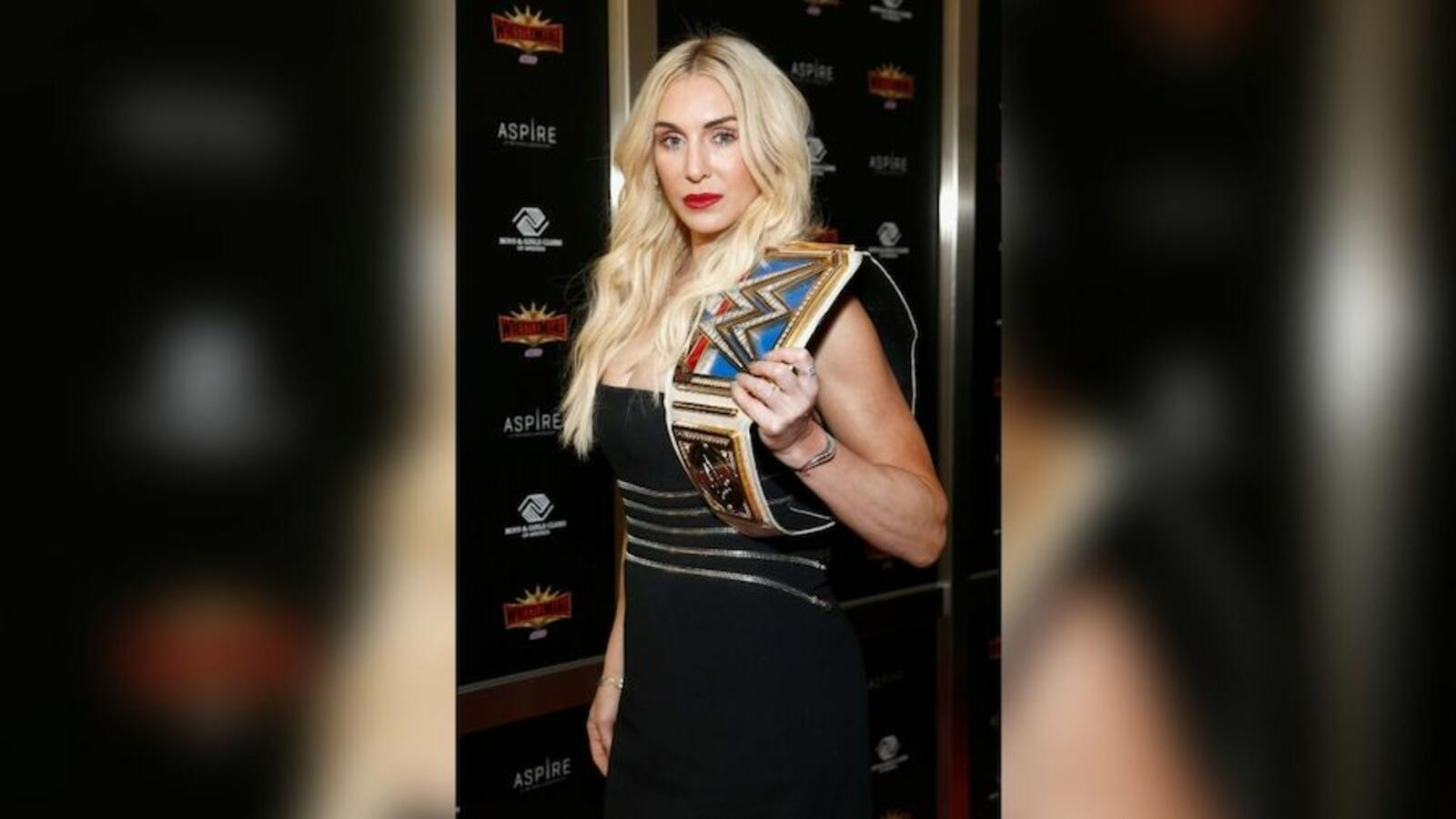 WWE Star Was 'Mad Enough' To Fight Charlotte Flair Backstage: Report