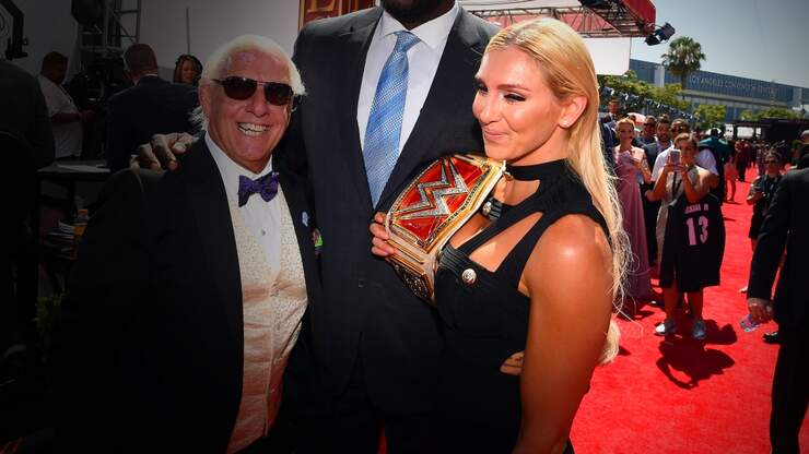 WWE Superstar Was 'Mad Enough' to Fight Charlotte Flair Backstage: Report