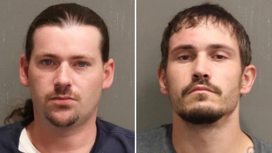 Nashville Police Search For Two Inmates Who Escaped On Work Detail