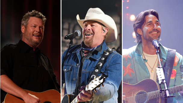2021 iHeartCountry Festival: How To Watch