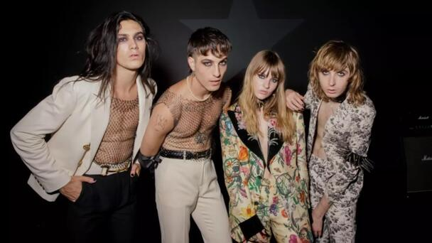 Maneskin Reveal What's Most Important To Them While Writing Music