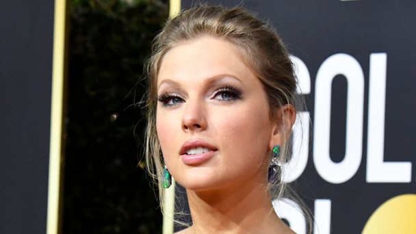 Taylor Swift Has A Demand For All 'Basic Autumn Lovers'