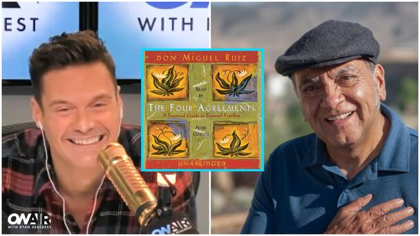 Books 'The Four Agreements' & 'The Mastery of Love' Will Change Your Life