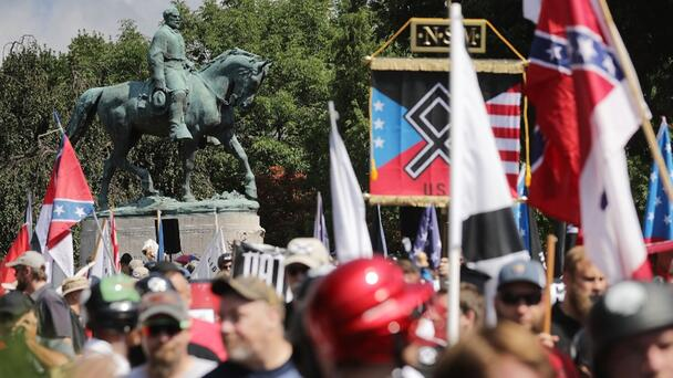 Jury Will Decide If 'Unite The Right' Planned Violence From The Start