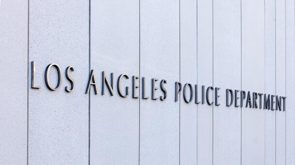 LAPD Report: Officers Facing Increasing Number of Violent Suspects